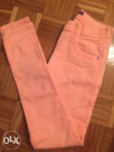 Pantalone za djevojčice 12-14
