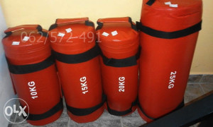 Powerbag  10-15-20-25kg 062/546-546