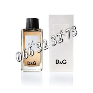 Dolce & Gabbana Anthology La Lune 18 100ml M 100 ml D&G
