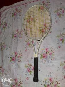 tenis reket KUEBLER model RESONANZ R50