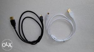 USB to Micro USB kabal 1m, za Lg, Samsung, HTC