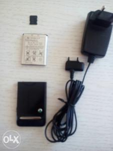 Sony Ericson K550i (dijelovi)
