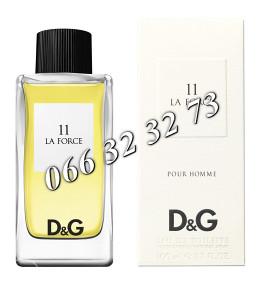 Dolce & Gabbana Anthology La Force 11 100ml U 100 ml
