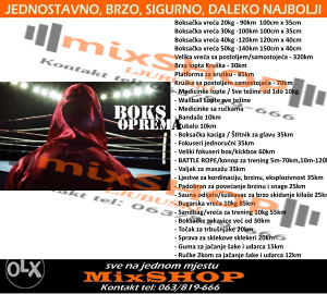 Oprema Za borilačke sportove Box Kickbox Rukavice vre