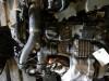 Motor 1.6 HDI Peugeot 5008 Godina 2012