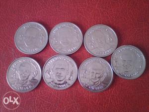 7 kovanica engleski reprezentativci iz 1998 samo 15 km