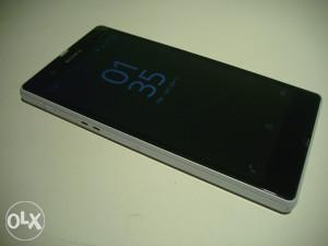 Sony Xperia Z ( C6603 LT63 )