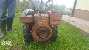 Motor benzin 7 ks Briggs & Stratton