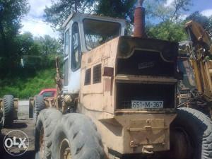 GREDER MG 145