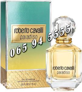 ROBERTO CAVALLI Paradiso EDP 75ml 75 ml