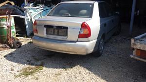 hyundai accent dijelovi dio auto otpad