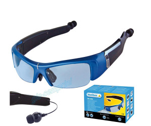 Venitex BB-COM Bluetooth Zaštitne Naočale
