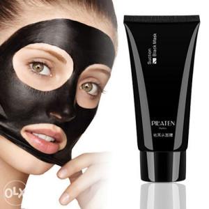 **DOSTUPNO** Crna maska, black mask