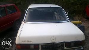 Dijelovi Mercedes 114,115,124,190,123,126,116,c,a-klasa
