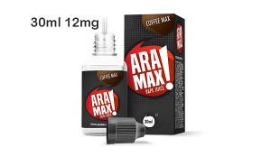 ARAMAX Tečnost Coffee 30ml 12mg