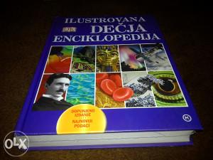 Ilustrovana dečja enciklopedija