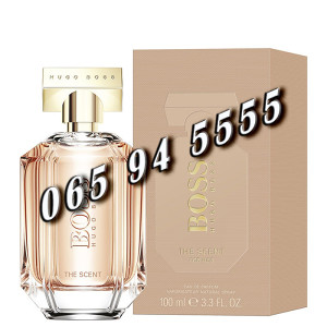HUGO BOSS The Scent For Her EDP 100ml 100 ml