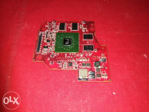 Grafika za laptop dell pp20l
