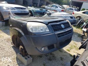 Fiat Doblo 1.3 multijet 62kw 2005-2009 |062-848-888|