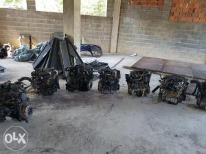 Motori za auta - ČITAJ DETALJNO - |062-848-888|
