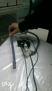 Pumpa za fc aparat