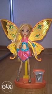 Winx lutka