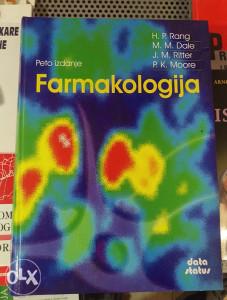 FARMAKOLOGIJA RANG