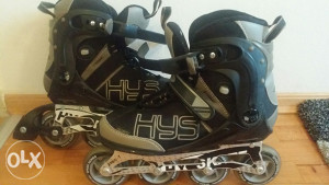 Role HY SKATE