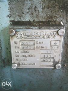 Kompresor  400L