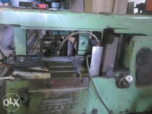 Siptar za rezanje metala