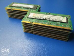 RAM DDR2 Za Laptop