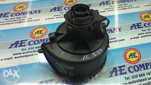 Motoric ventilator grijanja Opel Astra G 00g AE 537