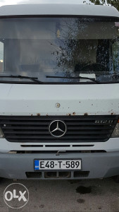 Kombi Mercedes-Benz
