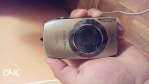 Canon ixus 310