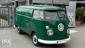VW t1 i t2 NAJBOLJE PLAĆAM