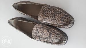 Cipele smede