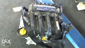 Motor Renault Twingo 1.2 16V 11g 55 kw D4F772 AE 163