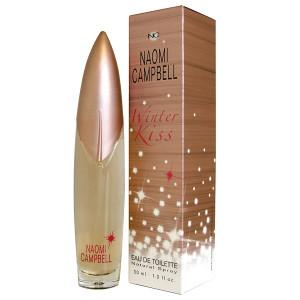 Naomi Campbell Winter Kiss 30ml TESTER
