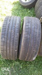 Gume 225 45 18 Ljetne Michelin