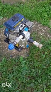 vodena pumpa za navodnjavanje