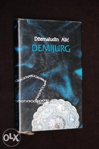 Demijurg - Džemaludin Alić