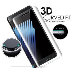 Samsung Galaxy Note 7 zaštitno staklo - TOMORAL