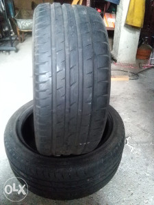 Gume za vozilo 235/40 ZR 18