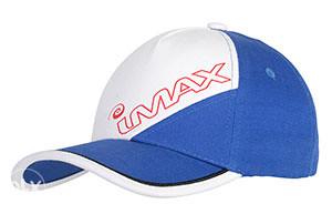 IMAX kacket Coast Cap