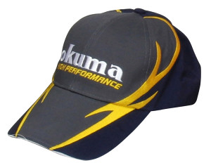Okuma kacket Street Cap Grey One