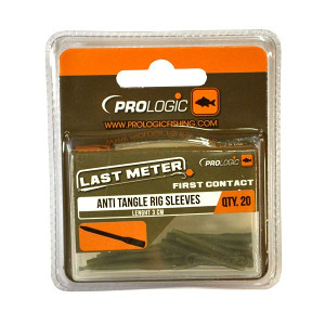Prologic LM Anti Tangle Rig Sleeves 3cm 20pcs