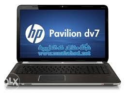 Dijelovi laptopa Pavilion DV7-4117ez