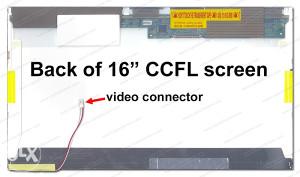 "Display za laptop 16"""
