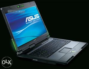 ASUS G1S, kompletan laptop za dijelove - dijelovi