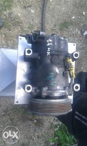 kompresor clime c3 AUTOOTPAD CAKO